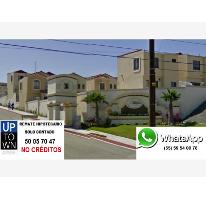 Foto de casa en venta en camino de sol 8971, residencial barcelona, tijuana, baja california, 2823577 No. 01