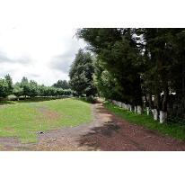 Foto de terreno habitacional en venta en  , santo tomas ajusco, tlalpan, distrito federal, 2200120 No. 01