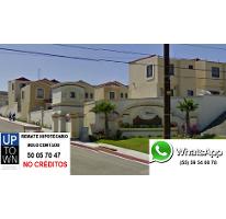 Foto de casa en venta en  , residencial barcelona, tijuana, baja california, 2831793 No. 01