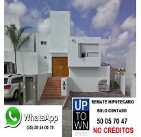 Foto de casa en venta en camino dorado , misión cimatario, querétaro, querétaro, 2831325 No. 01