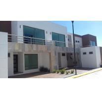 Foto de casa en venta en camino interparcelario residencial la escondida 102 , san antonio el desmonte, pachuca de soto, hidalgo, 2808019 No. 01