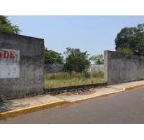 Foto de terreno habitacional en venta en camino paso colorado esquina amazona 0, playa de vacas, medellín, veracruz de ignacio de la llave, 2645455 No. 01