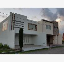 Foto de casa en venta en camino real 0000, fuentes de la carcaña, san pedro cholula, puebla, 3287095 No. 01