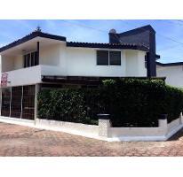 Foto de casa en venta en  , camino real a cholula, puebla, puebla, 2444058 No. 01