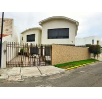 Foto de casa en venta en  , camino real a cholula, puebla, puebla, 2455606 No. 01