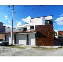 Foto de casa en venta en  , camino real a cholula, puebla, puebla, 2527881 No. 01