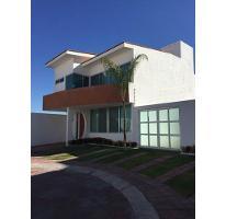 Foto de casa en venta en camino real a huimilpan , bahamas, corregidora, querétaro, 2889069 No. 01