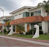 Foto de casa en venta en camino real a huimilpan , bahamas, corregidora, querétaro, 4523704 No. 01