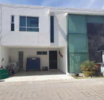 Foto de casa en venta en camino real a momoxpan 1520, santiago momoxpan, san pedro cholula, puebla, 0 No. 01
