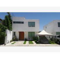 Foto de casa en venta en camino real a momoxpan 71, real de palmas, san pedro cholula, puebla, 2697766 No. 01