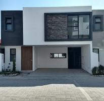 Foto de casa en venta en camino real a momoxpan , santiago momoxpan, san pedro cholula, puebla, 0 No. 01