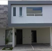 Foto de casa en venta en camino real a san andrés , san bernardino tlaxcalancingo, san andrés cholula, puebla, 3772794 No. 01