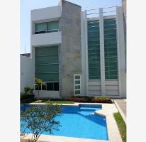 Foto de casa en venta en camino real a tepoztlán 43, jardines de ahuatepec, cuernavaca, morelos, 3718651 No. 01