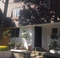 Foto de casa en venta en camino real a tetelpan , tetelpan, álvaro obregón, distrito federal, 0 No. 01