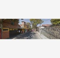 Foto de casa en venta en camino real al ajusco ñ, fuentes de tepepan, tlalpan, distrito federal, 0 No. 01