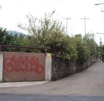 Foto de terreno habitacional en venta en camino real al ajusco , santa maría tepepan, xochimilco, distrito federal, 0 No. 01