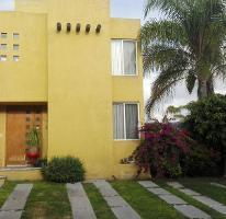 Foto de casa en venta en  , camino real, corregidora, querétaro, 3641002 No. 01