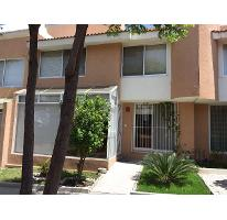 Foto de casa en condominio en venta en camino real de carretas 143, milenio iii fase a, querétaro, querétaro, 2651019 No. 01