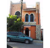 Foto de casa en venta en  , camino real, guadalupe, nuevo león, 2312486 No. 01