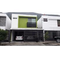 Foto de casa en venta en  , camino real, guadalupe, nuevo león, 2644849 No. 01