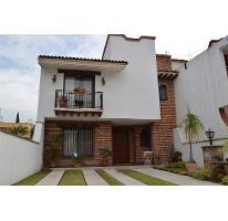 Foto de casa en venta en  , camino real, san pedro tlaquepaque, jalisco, 2635047 No. 01