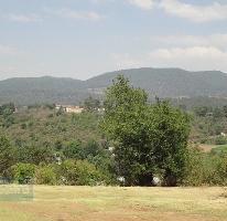 Foto de terreno habitacional en venta en camino sin nombre, santa maría pipioltepec, valle de bravo , valle de bravo, valle de bravo, méxico, 4010021 No. 01