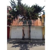 Foto de casa en venta en  , campestre aragón, gustavo a. madero, distrito federal, 1849532 No. 01