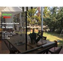 Foto de casa en venta en camino viejo a mixcoac 416, san bartolo ameyalco, álvaro obregón, distrito federal, 2922273 No. 01