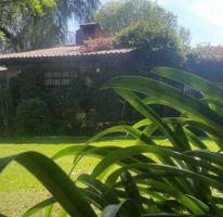 Foto de casa en venta en camino viejo a san pedro martir 30, la joya, tlalpan, df, 1743749 no 01