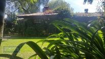 Foto de casa en venta en camino viejo a san pedro martir 30, la joya, tlalpan, distrito federal, 1743749 No. 01