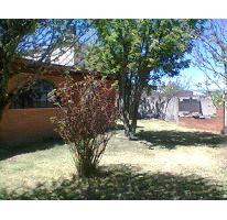 Foto de casa en venta en camino viejo a tlacotepec , capultitlán, toluca, méxico, 1871770 No. 01