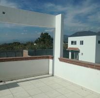 Foto de casa en venta en camino viejo , oaxtepec centro, yautepec, morelos, 4320608 No. 01