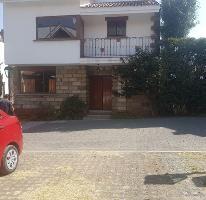 Foto de casa en venta en campanario 278 , san pedro mártir, tlalpan, distrito federal, 0 No. 01