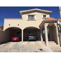 Foto de casa en venta en  , campanario, chihuahua, chihuahua, 2642990 No. 01