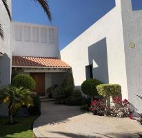 Foto de casa en venta en campanario de la parroquia 1, el campanario, querétaro, querétaro, 0 No. 01