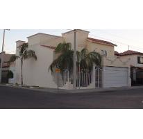 Foto de casa en venta en  , campanario, hermosillo, sonora, 2534390 No. 01