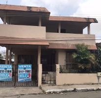 Foto de casa en venta en  , campbell, tampico, tamaulipas, 3736033 No. 01