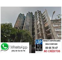 Foto de oficina en venta en  315, hipódromo, cuauhtémoc, distrito federal, 2781332 No. 01