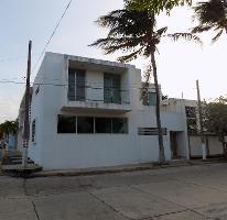 Foto de casa en renta en campeche 401 , petrolera, coatzacoalcos, veracruz de ignacio de la llave, 4345579 No. 01