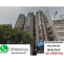 Foto de oficina en venta en  , hipódromo condesa, cuauhtémoc, distrito federal, 2802201 No. 01