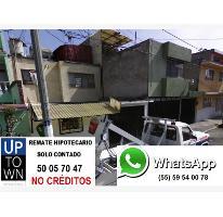 Foto de casa en venta en campestre 00, campestre aragón, gustavo a. madero, distrito federal, 2854084 No. 01