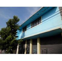 Foto de terreno habitacional en venta en  , campestre aragón, gustavo a. madero, distrito federal, 2120750 No. 01
