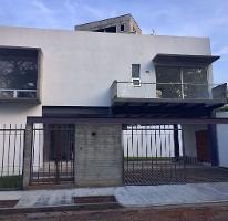Foto de casa en venta en  , campestre arenal, tuxtla gutiérrez, chiapas, 1272339 No. 01