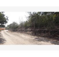 Foto de terreno habitacional en venta en  , campestre arenal, tuxtla gutiérrez, chiapas, 1649290 No. 01