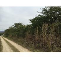 Foto de terreno habitacional en venta en  , campestre arenal, tuxtla gutiérrez, chiapas, 2482592 No. 01