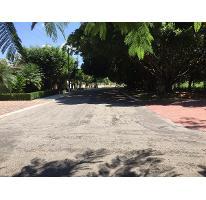 Foto de terreno habitacional en venta en  , campestre arenal, tuxtla gutiérrez, chiapas, 2843182 No. 01