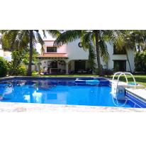 Foto de casa en venta en  , campestre, benito juárez, quintana roo, 1768086 No. 01