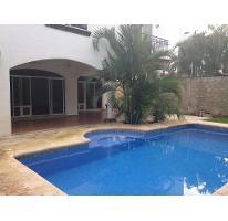 Foto de casa en venta en  , campestre, benito juárez, quintana roo, 2079247 No. 01