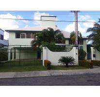 Foto de casa en venta en  , campestre, benito juárez, quintana roo, 2200386 No. 01
