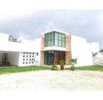 Foto de casa en venta en  , campestre, benito juárez, quintana roo, 2207860 No. 01